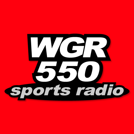 Radio Station - 550 am WGR (Sports talk)