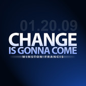 Change Is Gonna Come - Single, Winston Francis