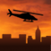 City Bomber Icon