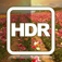 HDR for Free Icon