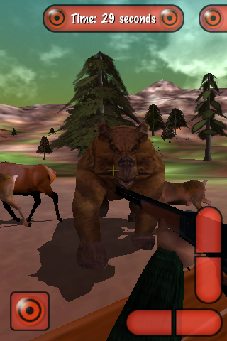 3D Hunting™ Trophy Whitetail Screenshot