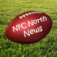 NFC North News