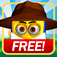 Andy Adventure FREE Icon