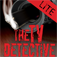 The TV Detective – LITE Icon