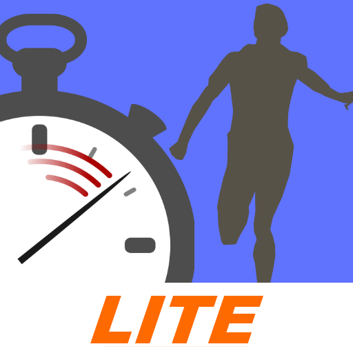 Running Interval Timer Lite