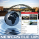 Newcastle upon Tyne Travel Guides Icon