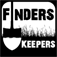 Finders Keepers Icon