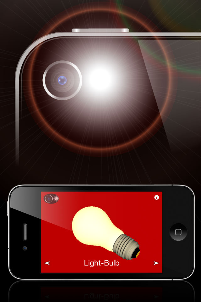 Flashlight 3D Screenshot