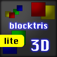 Block Tris 3D Lite Icon