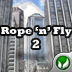 Rope'n'Fly 2 HD Icon