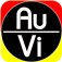 AuVi – The ultimate Audio Visual Project Icon