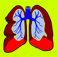 Lungs & Breathing Icon