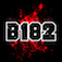 B182 –  Blink 182 Social Network Icon