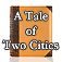A Tale of Two Cities – Classic Book Icon