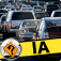 Iowa Traffic Info Icon