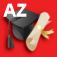 College Apply-AZ Edition Icon