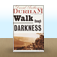 A Walk Through Darkness by David Anthony Durham Icon