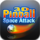 3D Pinball Space Attack Icon