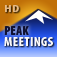 Peak Meetings HD (better, faster meetings)