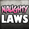 Naughty Laws Icon