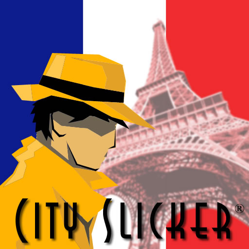 Paris City Slicker