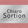 Chiaro Sortion Icon