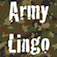 Army Lingo Icon