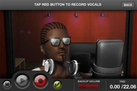 Rap Rivals™ Screenshot