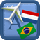 Traveller Dictionary and Phrasebook Dutch – Brazilian Icon