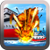 Harbor Havoc 3D Free Icon