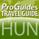 ProGuides – Hungary Icon
