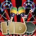 Shake Instruments HD Icon