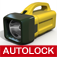 A1 Flashlight Autolock Icon