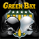 Pro Gridiron Fan (Green Bay) Icon
