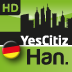 YesCitiz Hannover for iPad