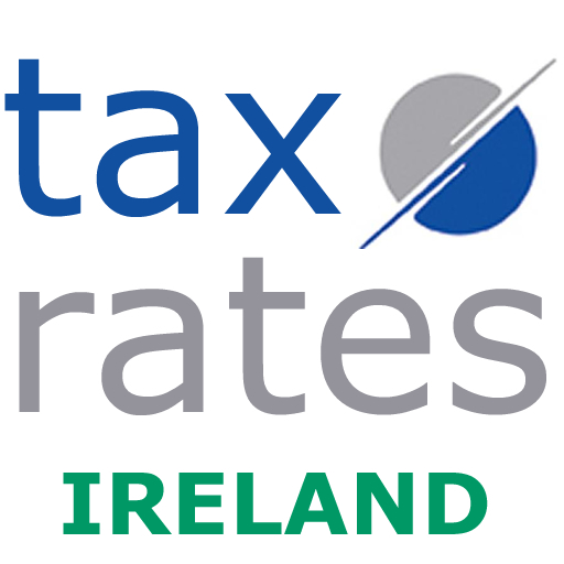 Irish Tax Rates