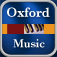 Music – Oxford Dictionary Icon