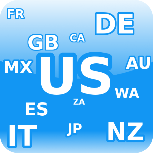 Country and State Abbreviations