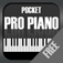 Pocket Pro Piano – FREE Icon