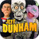 The Jeff Dunham iPhone Application Icon