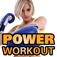 Power Workout Music Icon
