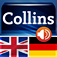 Audio Collins Mini Gem English-German & German-English Dictionary
