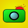Simon Says Snap Icon