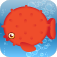 Ocean Friends: Interactive Story Book for Kids Icon