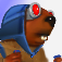 Groundhog Assault 3D Lite Icon