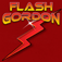 Flash Gordon Conquers the Universe – The Complete Movie Serial Icon