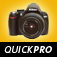 Nikon D3000 Advanced from QuickPro Icon