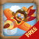 Fly Away – Free Icon