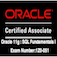 OracleCertifiedAssociateSQL Icon
