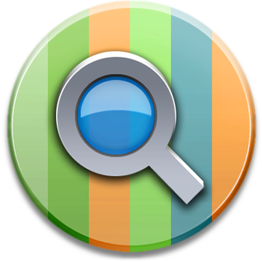 Search Buddy Icon
